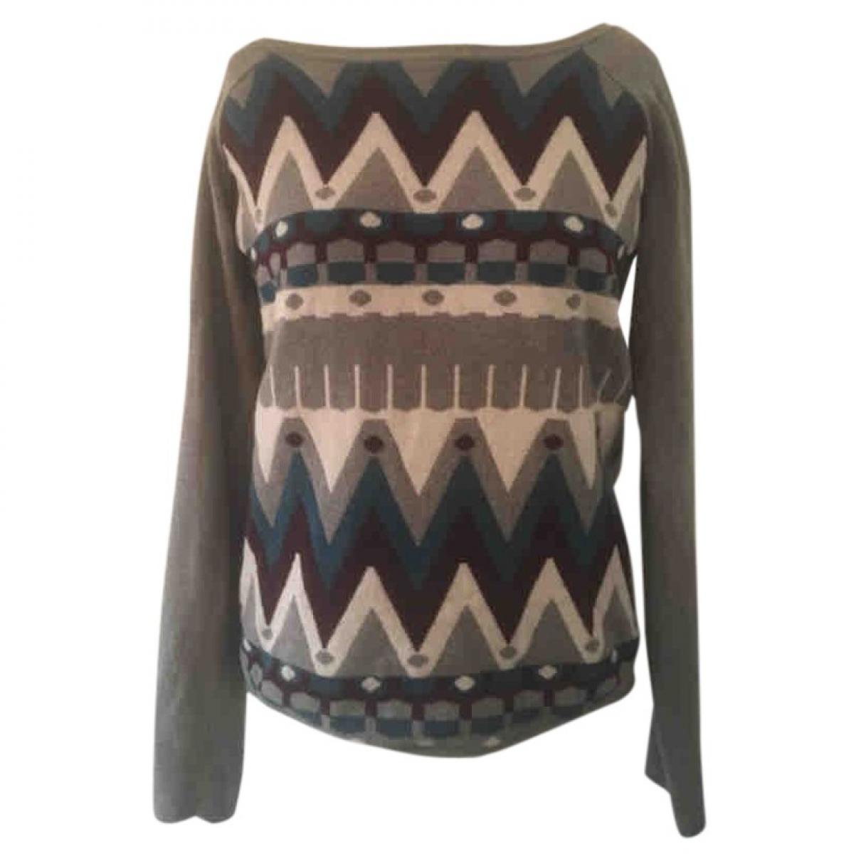 Comptoir Des Cotonniers - Pull   pour femme en laine