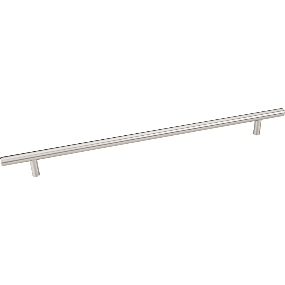 Naples Pull, 544 mm C/C, Stainless Steel