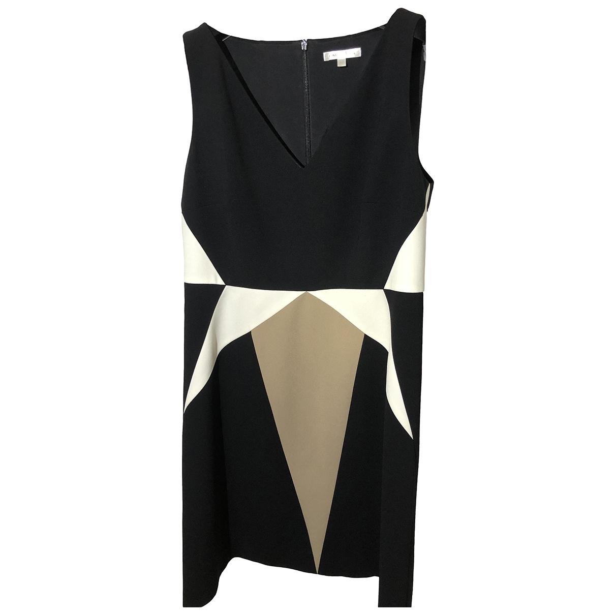 Paule Ka \N Kleid in  Bunt Polyester
