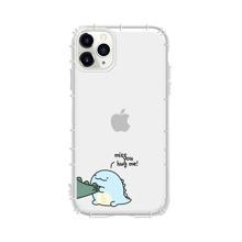 1pc Dinosaur iPhone Case