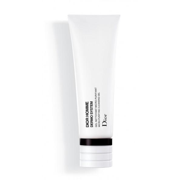 Dior Homme Dermo System Gel Nettoyant Micro-purifiant - Christian Dior Gel 125 ML