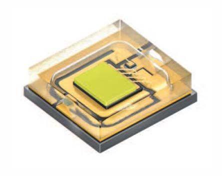 OSRAM Opto Semiconductors 3.05 V White LED SMD,Osram Opto OSTAR Projection Compact LE UW Q8WP-NAPA-BQ-0-A40