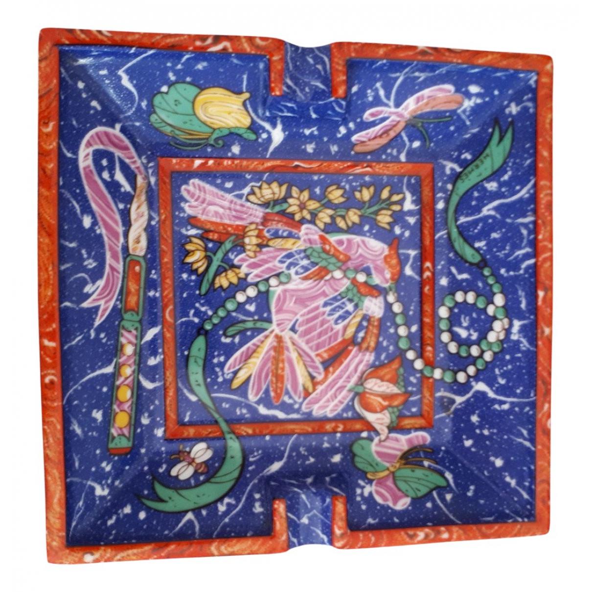 Cenicero de Ceramica Hermes