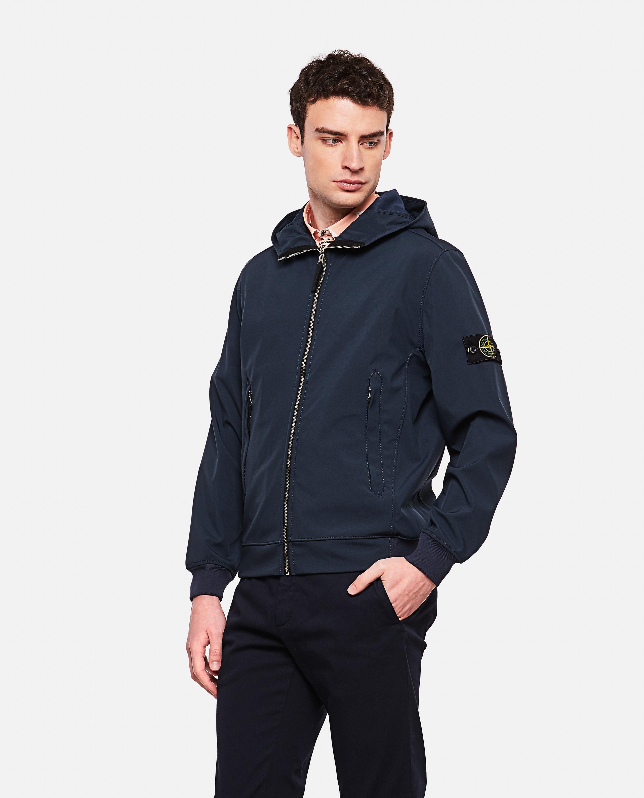 Lightweight Soft Shell jacket