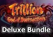 Trillion: God of Destruction Deluxe Bundle RoW Steam CD Key
