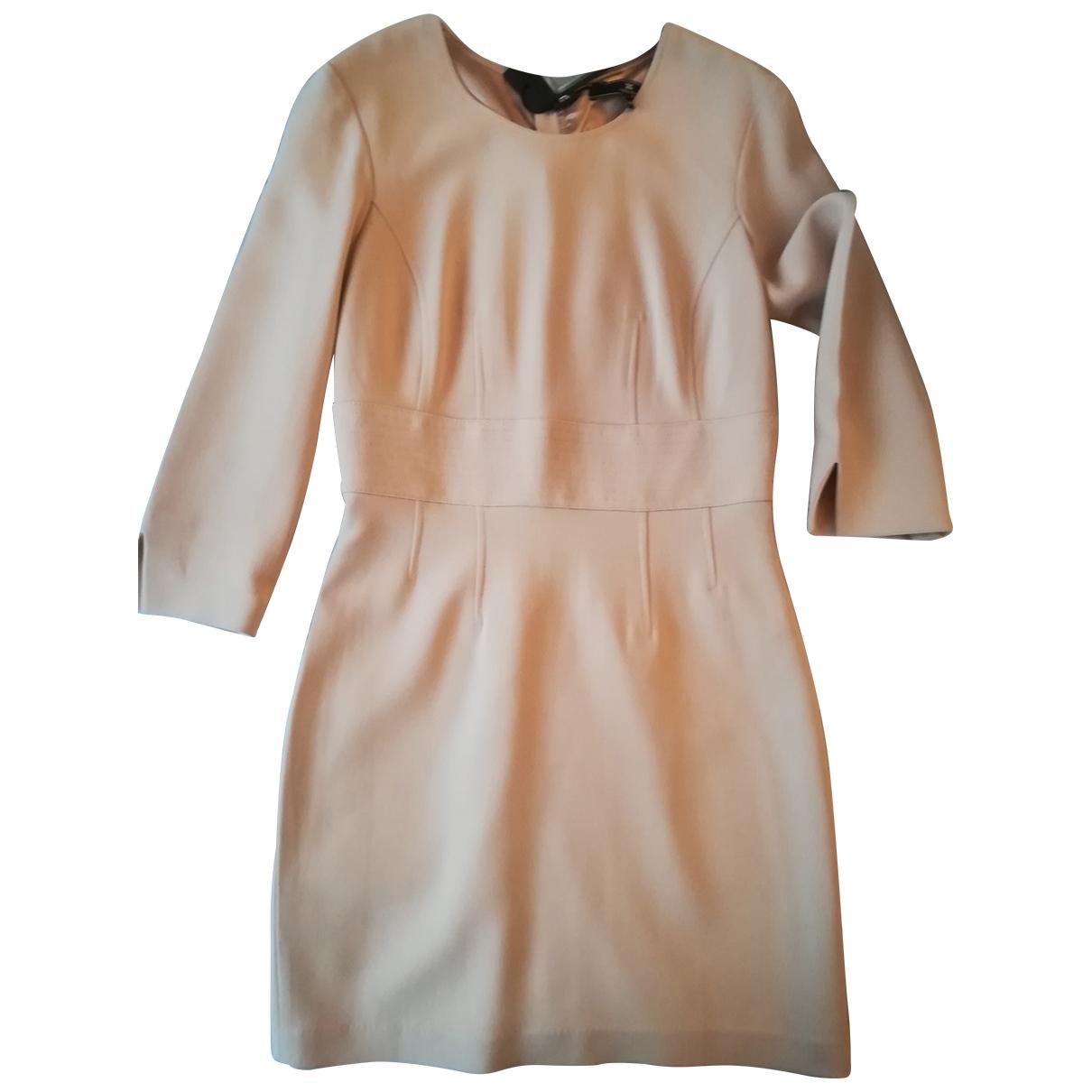 Elisabetta Franchi - Robe   pour femme - rose
