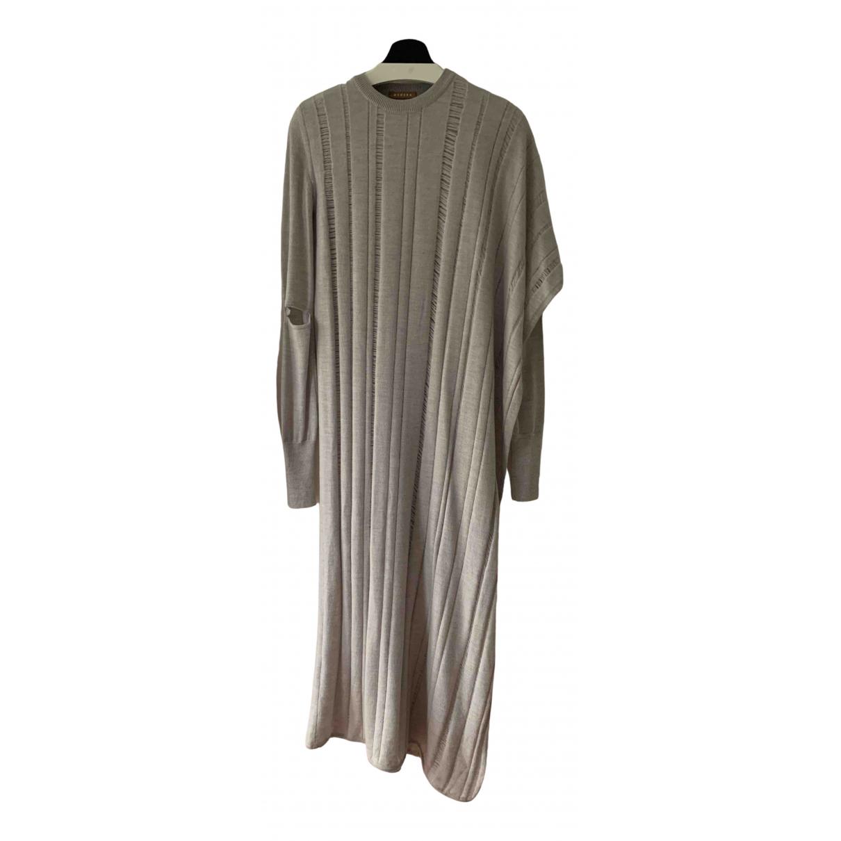 Nehera N Grey Wool Knitwear for Women S International