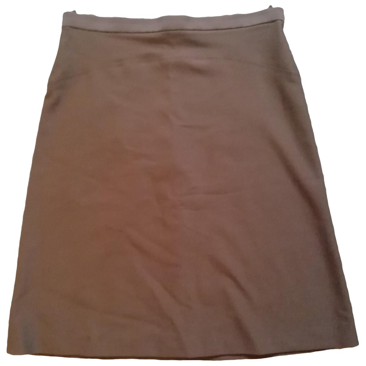 Max Mara Weekend \N Brown skirt for Women 40 IT
