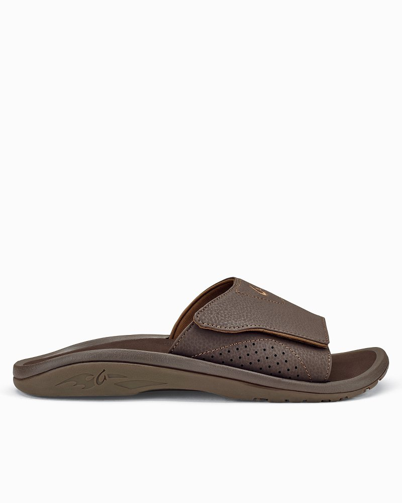 Men's OluKai® Nalu Slide Sandals