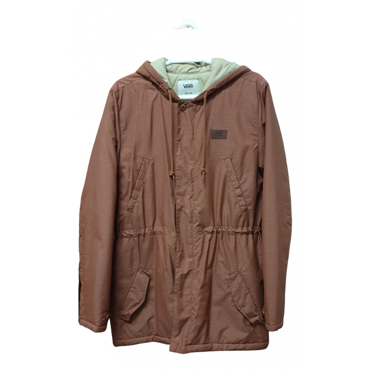 Vans N coat  for Men M International