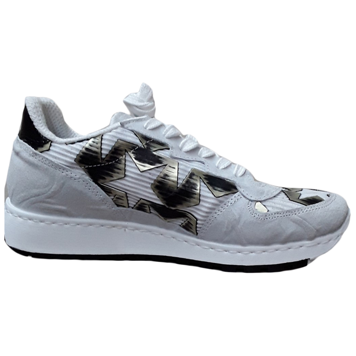Autre Marque N Leather Trainers for Women 38 EU