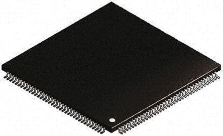 STMicroelectronics STM32H743ZIT6, 32bit ARM Cortex M7 Microcontroller, STM32, 400MHz, 2 MB Flash, 144-Pin LQFP (60)
