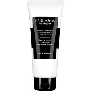 HAIR RITUEL by Sisley Hair care Shampoos & Conditioner Creme Demelante Restructurante 200 ml
