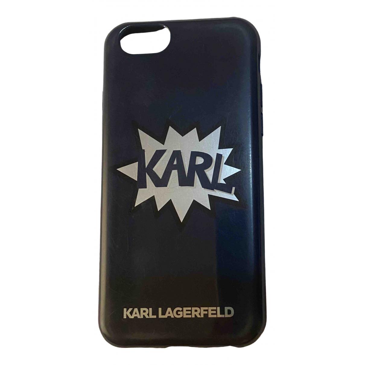 Funda iphone Karl