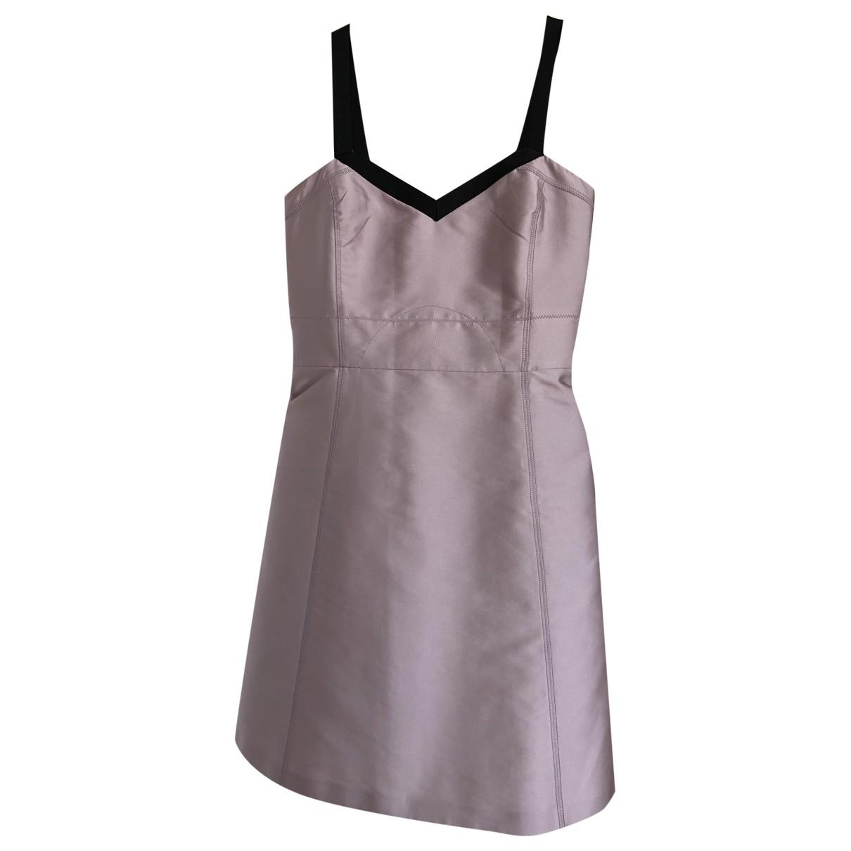 Viktor & Rolf \N Cotton dress for Women 40 IT
