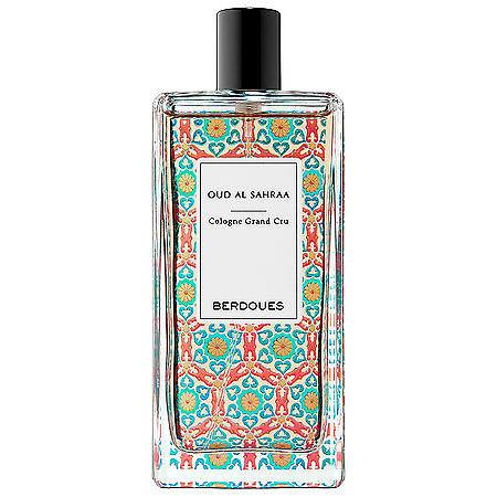 BERDOUES Oud Al Sahraa, One Size , Multiple Colors