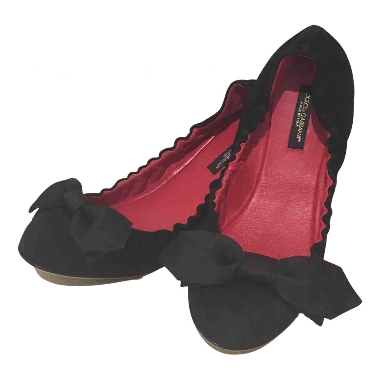 Bailarinas Dolce & Gabbana