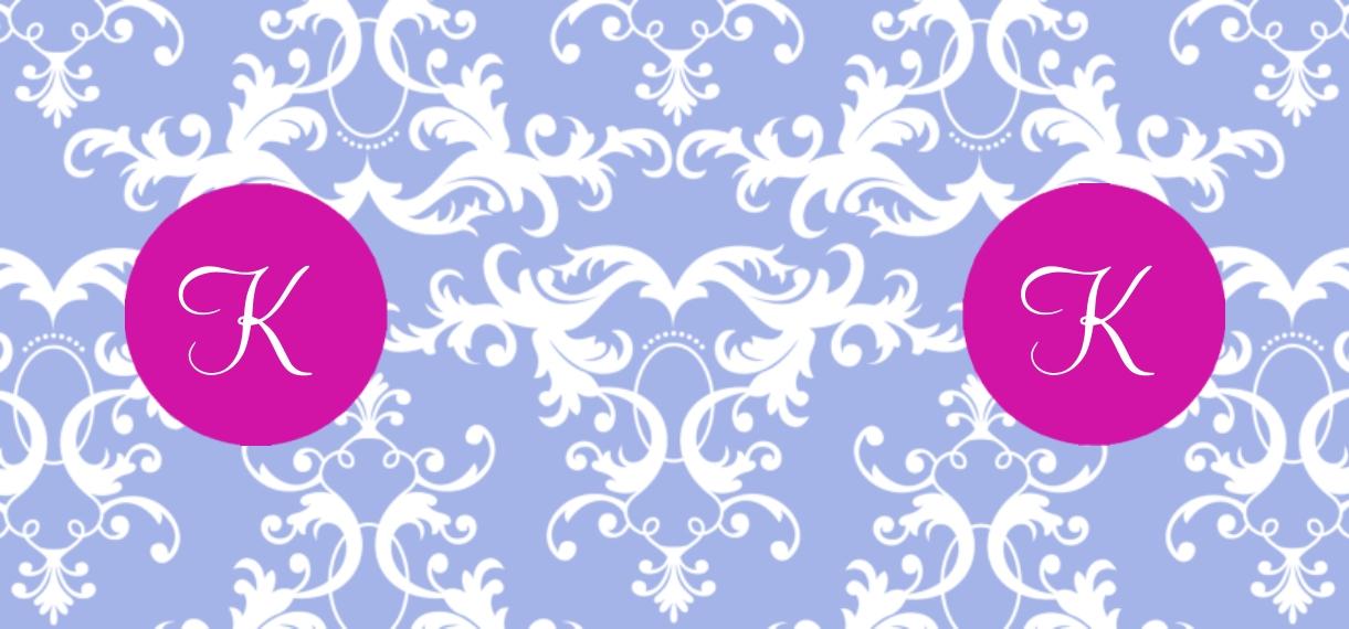 Everyday 11 oz. Mug, Gift -Elegant Perwinkle