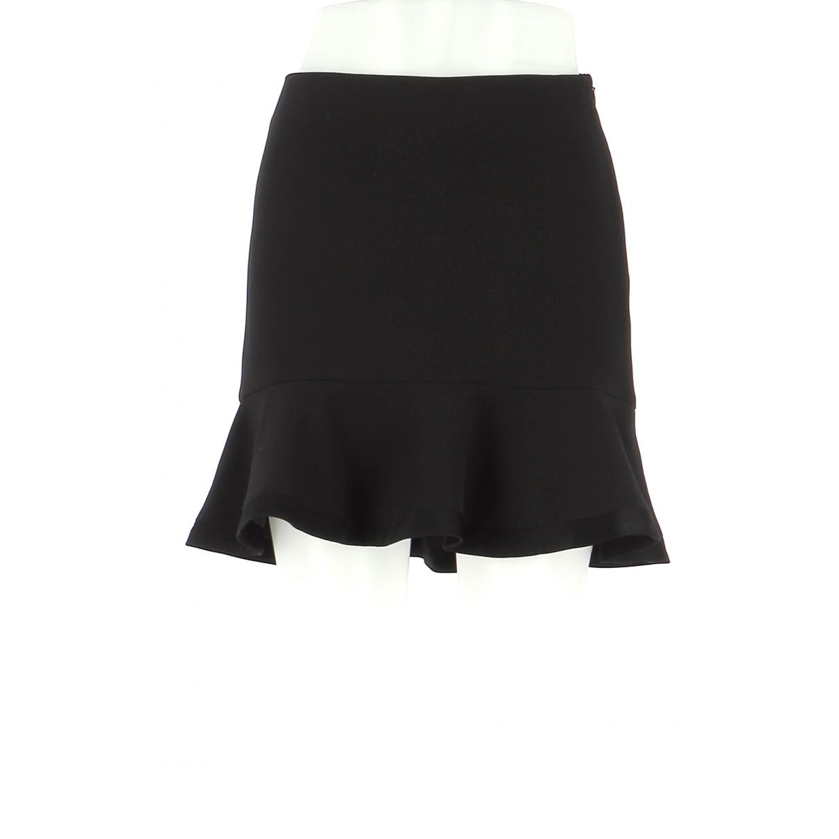 Claudie Pierlot \N Black skirt for Women 34 FR
