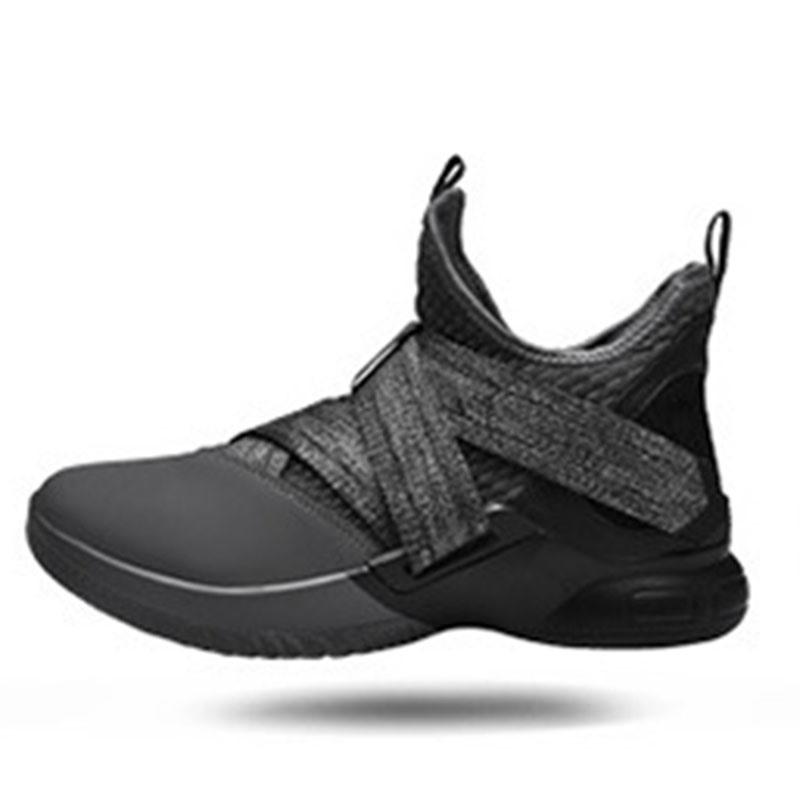 Ericdress Color Block Slip-On Men's Running Shoes