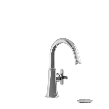 Momenti MMRDS01XC-10 Single Hole Lavatory Faucet with x Cross Handle 1.0 GPM  in