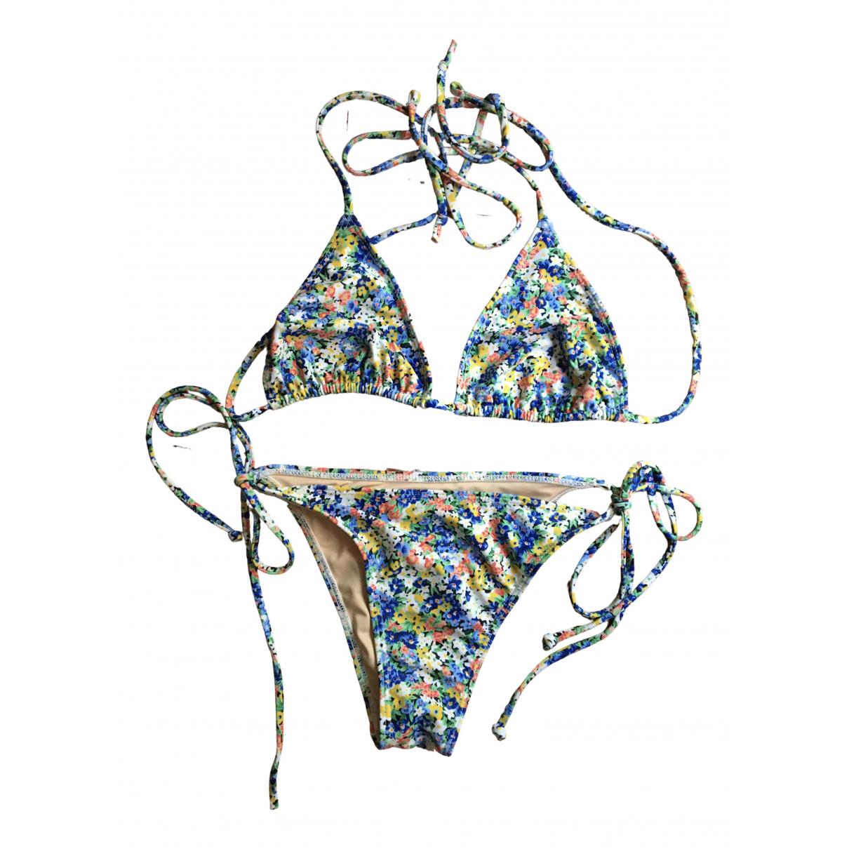 Faithfull The Brand - Bain   pour femme en lycra - multicolore