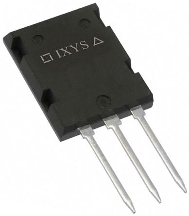 IXYS N-Channel MOSFET, 24 A, 1000 V, 3-Pin PLUS247  IXFX24N100Q3