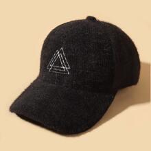 Baseball Kappe mit Stickereien