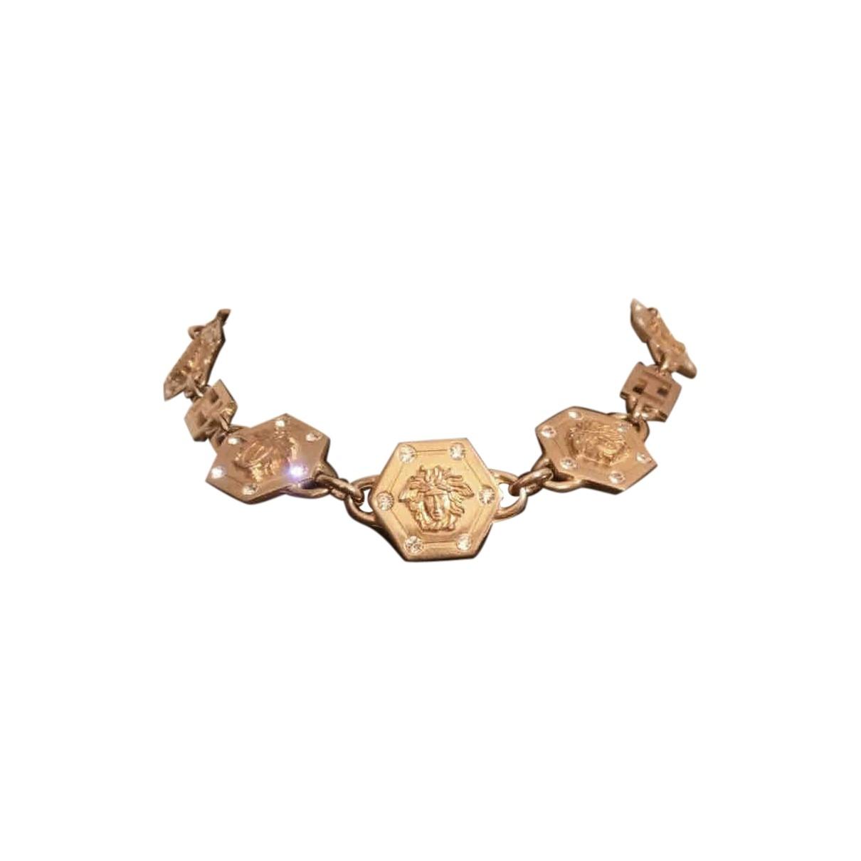 Collar Versace