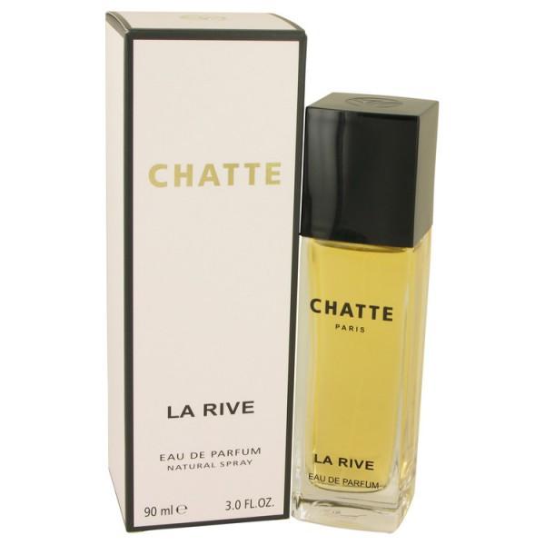 Chatte - La Rive Eau de Parfum Spray 90 ml