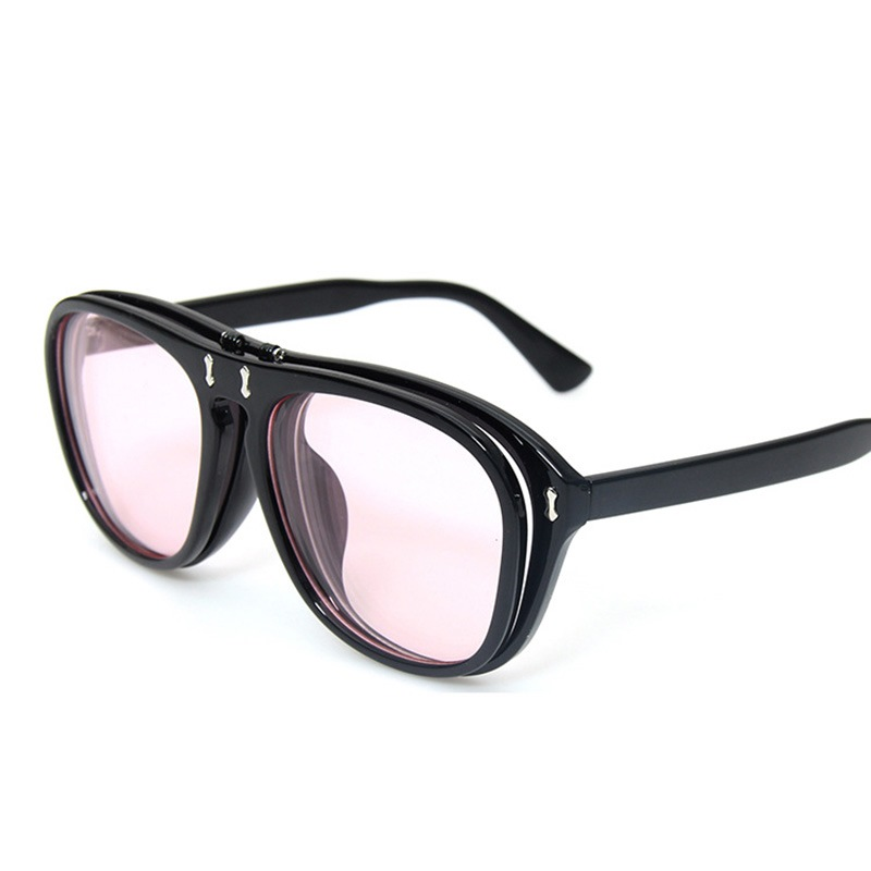 Ericdress Resin Fashion Women's Sunglasses