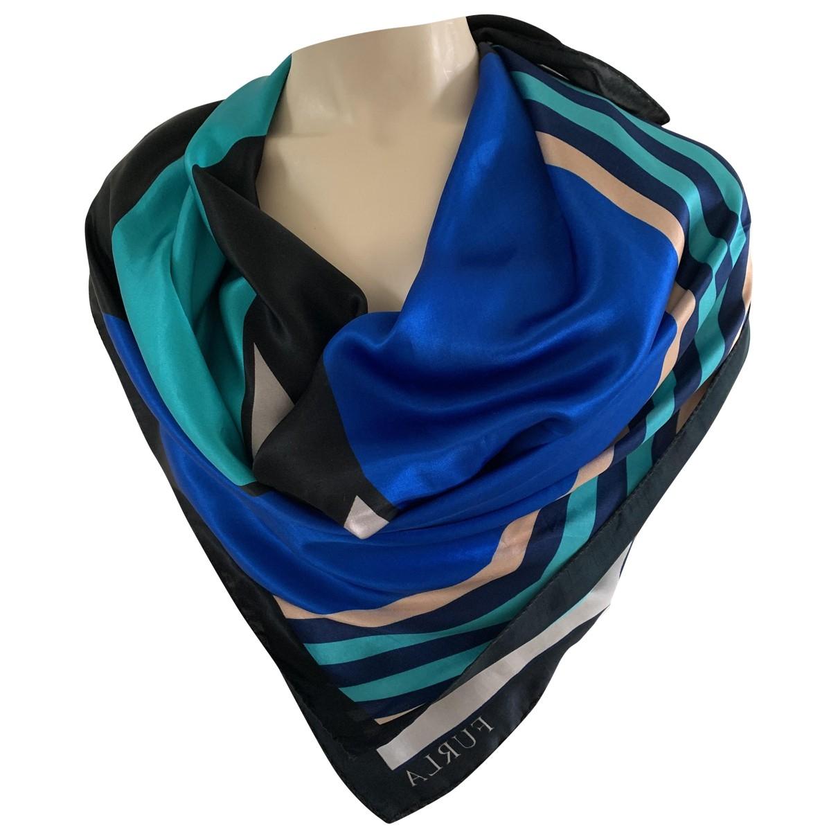 Furla - Foulard   pour femme en soie