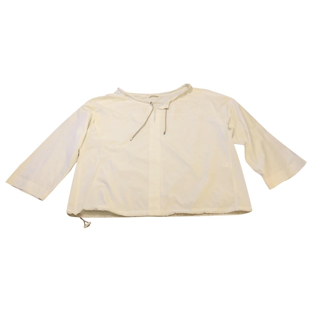 Masscob \N White coat for Women S International