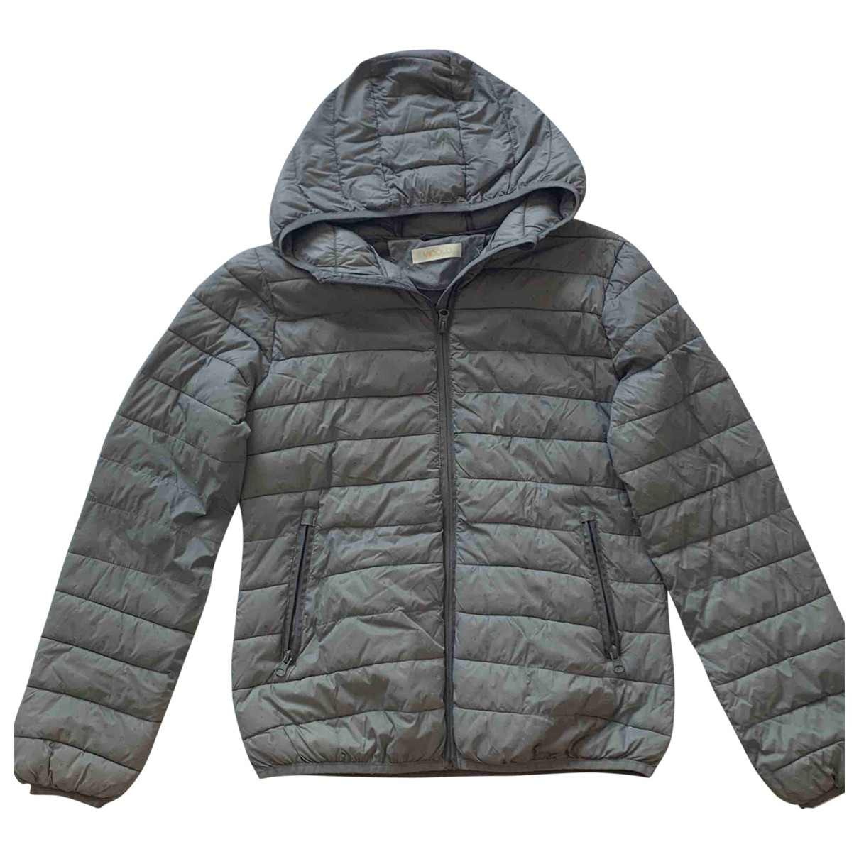 Vicolo \N Grey jacket for Women XL International