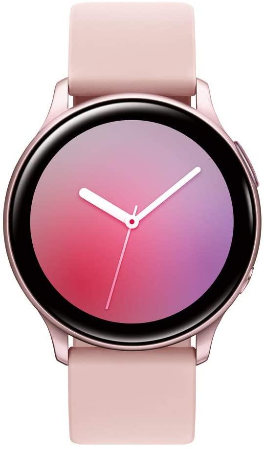 Samsung Galaxy Watch Active 2 Aluminum - 40mm/ Pink Gold SM-R830NZDAXAR (2020)