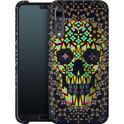 Huawei P20 Pro Smartphone Huelle - Skull 6 von Ali Gulec