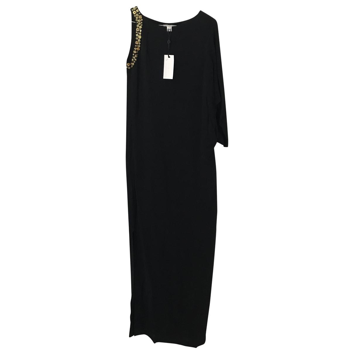 Hoss Intropia - Robe   pour femme - noir