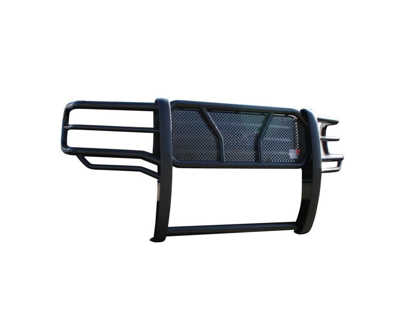 Westin Automotive 57-3615 HDX Grille Guard Black Chevrolet Silverado 3500 11-12