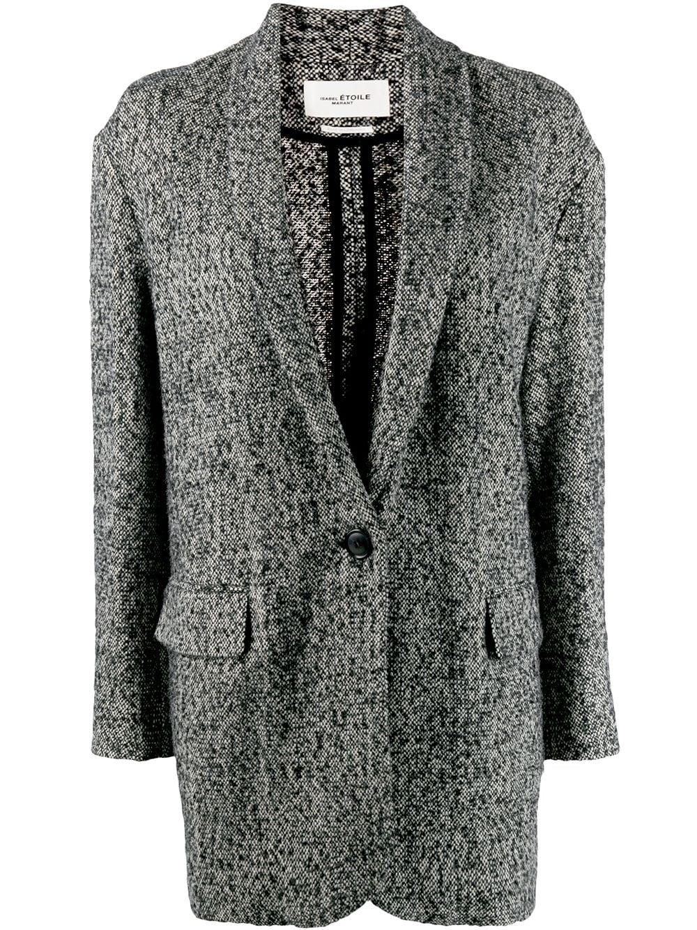 Backal Jacket