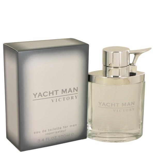 Yacht Man Victory - Myrurgia Eau de toilette en espray 100 ml