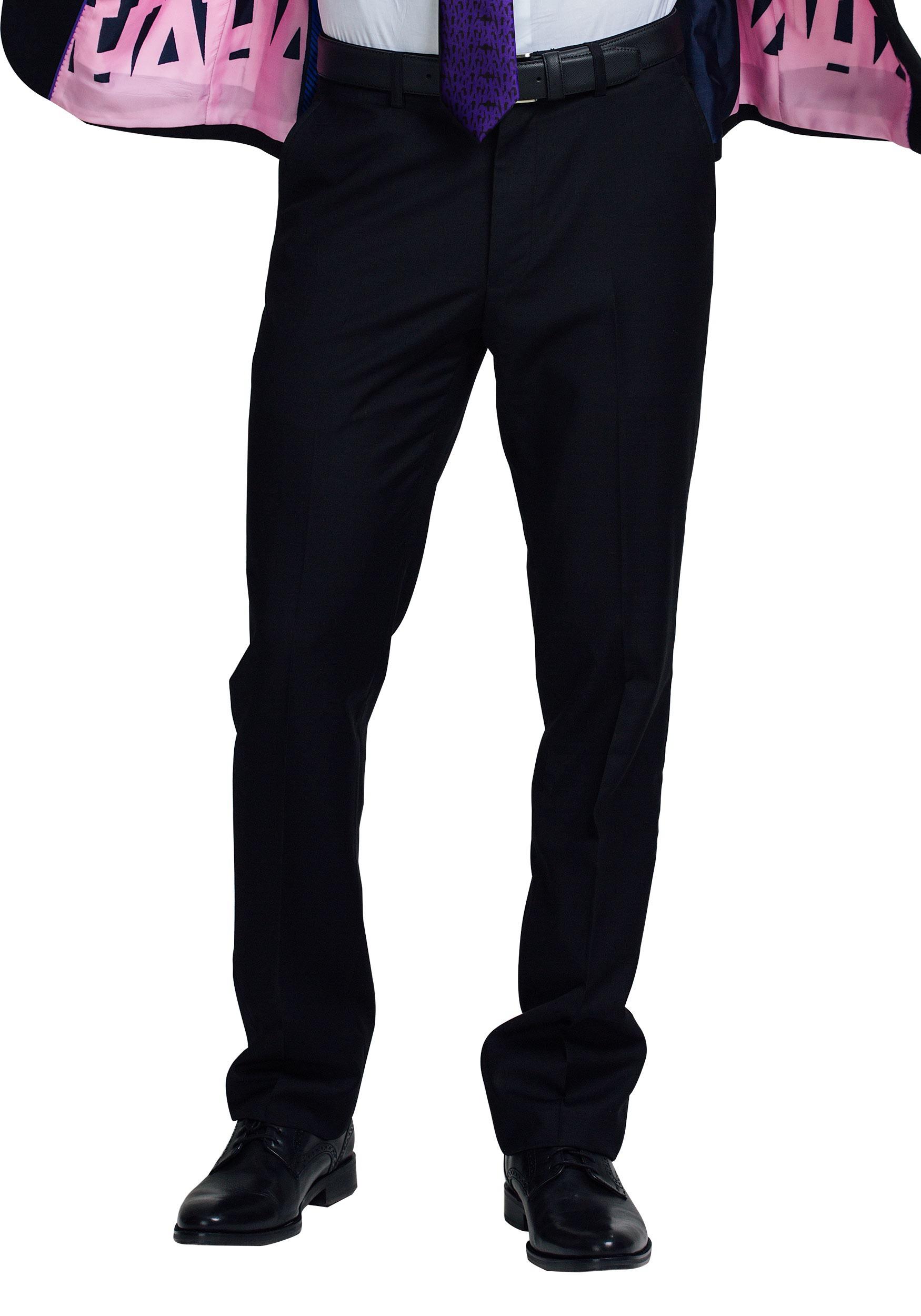THE JOKER Slim Fit Suit Pants (Secret Identity)