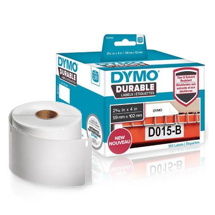 DYMO 1933088 LabelWriter Étiquette originale, 2-5 / 16