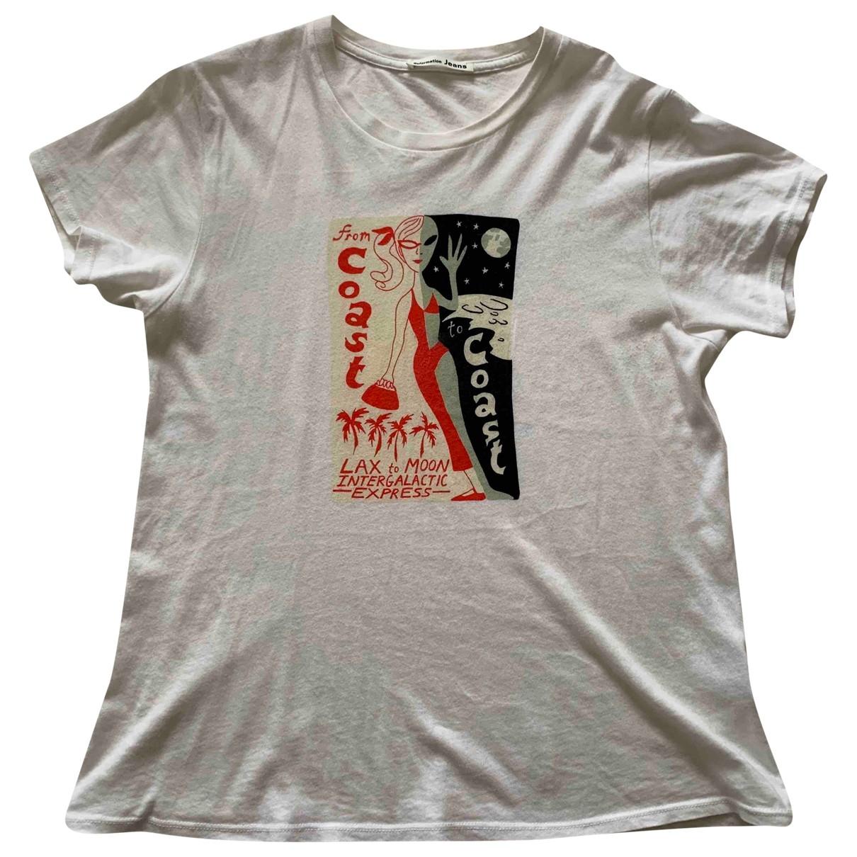 Camiseta Reformation