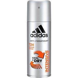 adidas Functional Male Intensive Deodorant Spray 150 ml