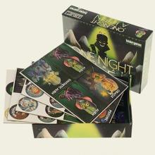 1 Set Alien Kartenspiel