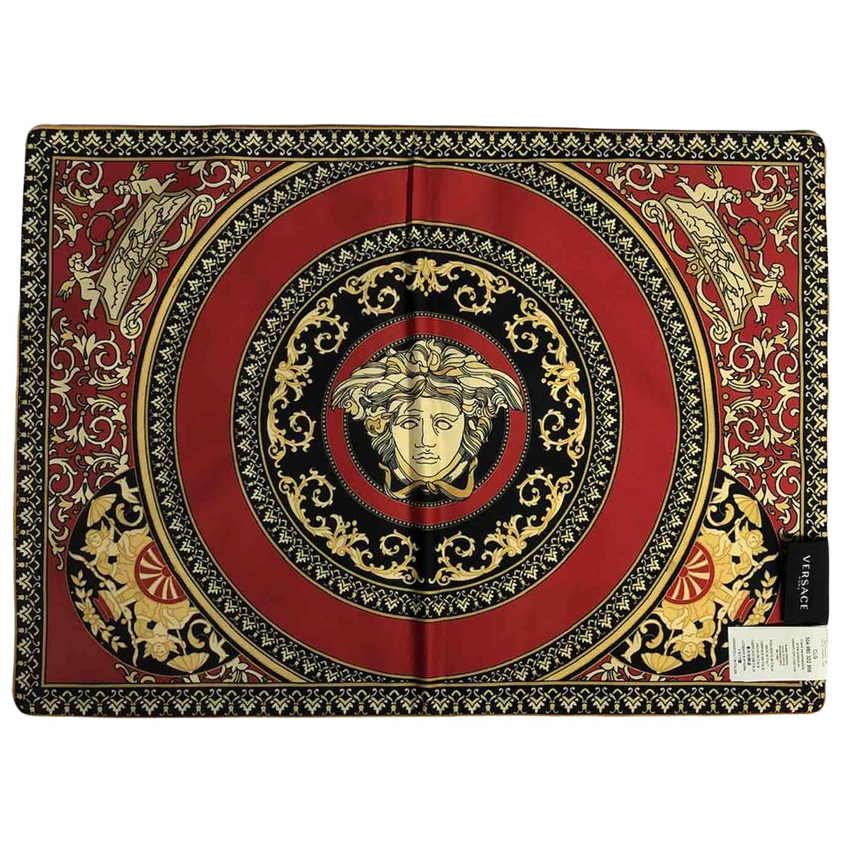 Versace \N Tischkultur in Baumwolle
