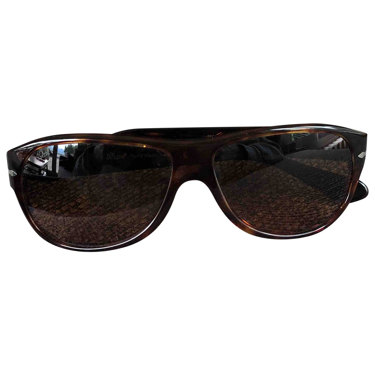 Persol \N Brown Sunglasses for Women \N