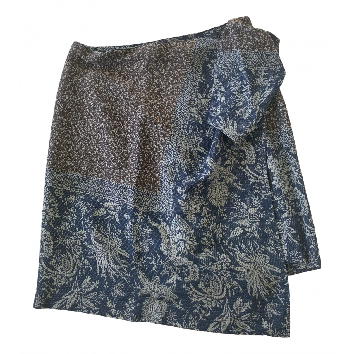 Emporio Armani \N skirt for Women 42 IT