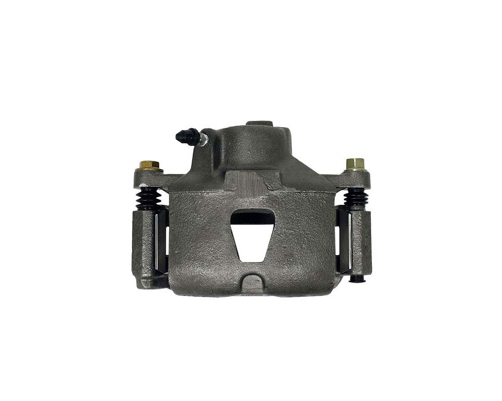 Power Stop L4518 Autospecialty Caliper w/Bracket Front Right Saturn SC 1991-1992
