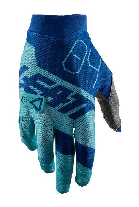 Leatt 6020001592 Aqua GPX 2.5 X-Flow Glove Large